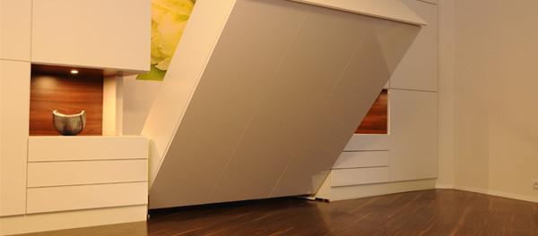 lits pliants et lits rabattables pravan. Black Bedroom Furniture Sets. Home Design Ideas